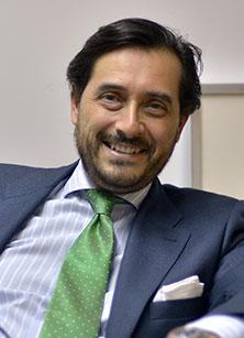 Óscar E. Mesa del Castillo